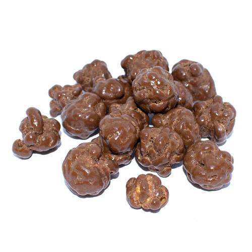 Chokladpopcorn - 6 kg /