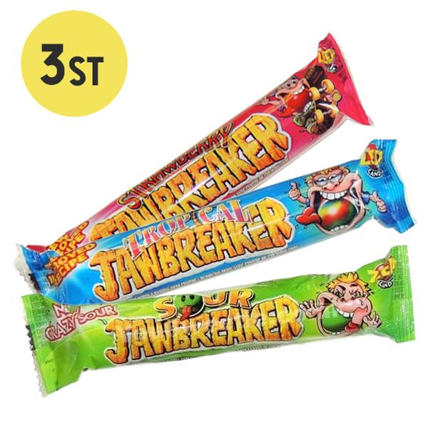 3st - Jawbreaker Mix 33g