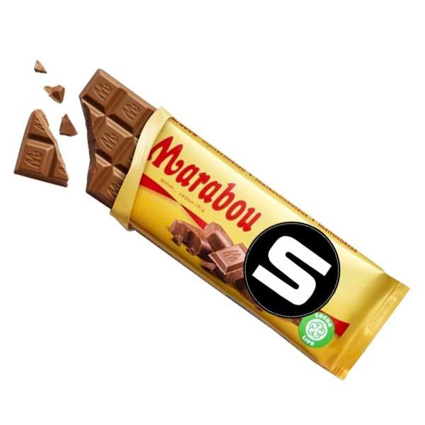 Sandviken Mjölkchoklad 100g