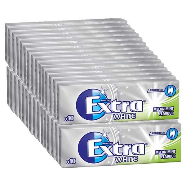 Extra Melon Mint - 30 st
