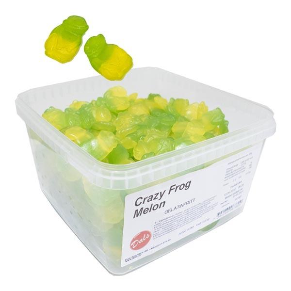 Crazy Frog Melon 2 kg