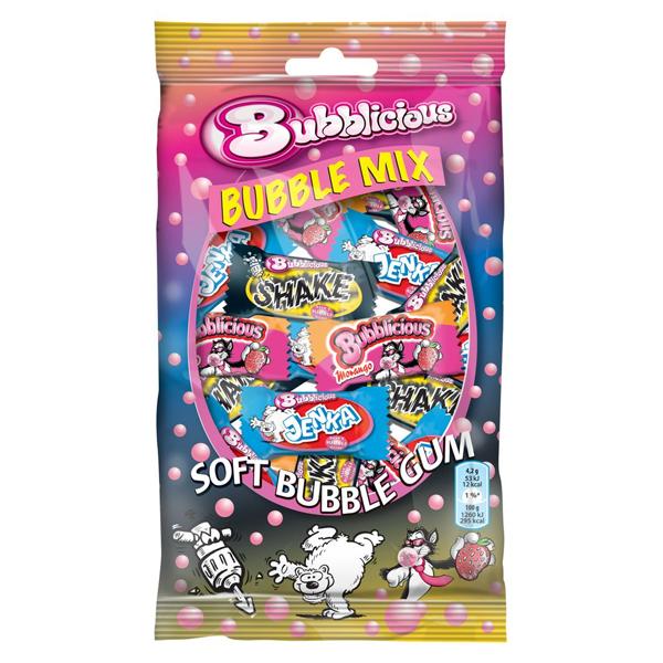 Bubblicious Bubble Mix 96G