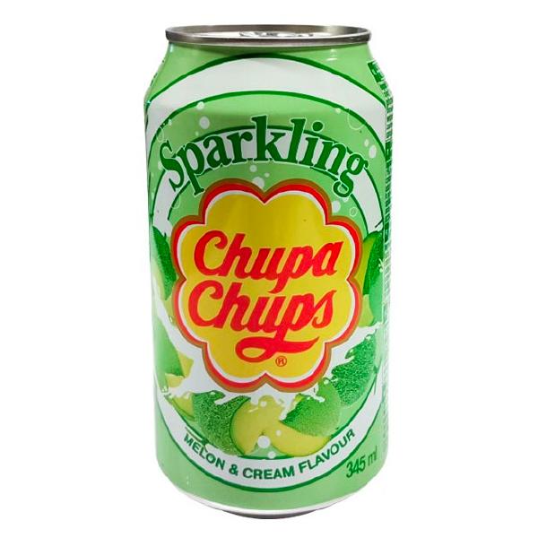 Chupa Chups Melon 345ml x 24 st