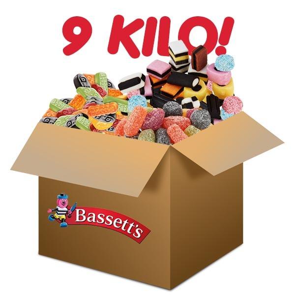 Bassett's Mix - 9 kg
