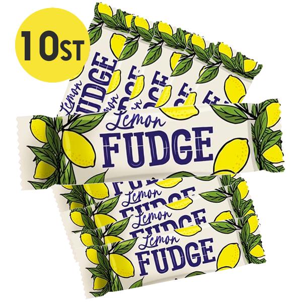 10st - Lonka Lemon Fudge 18g