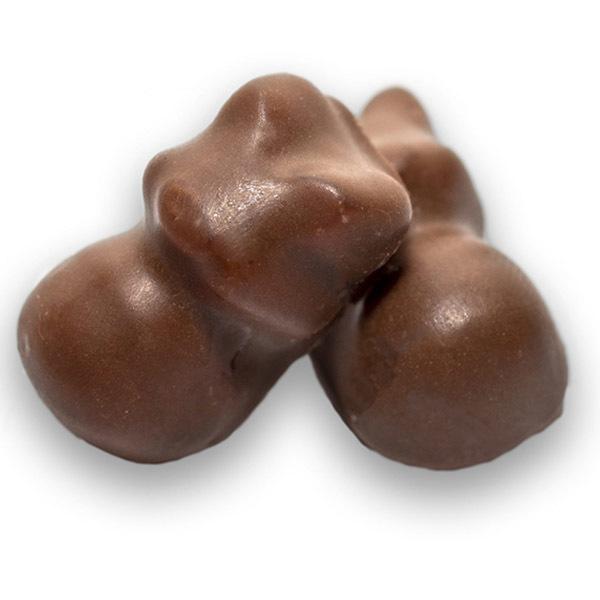 Minigrisar - Choklad & hallongelé - 2 kg