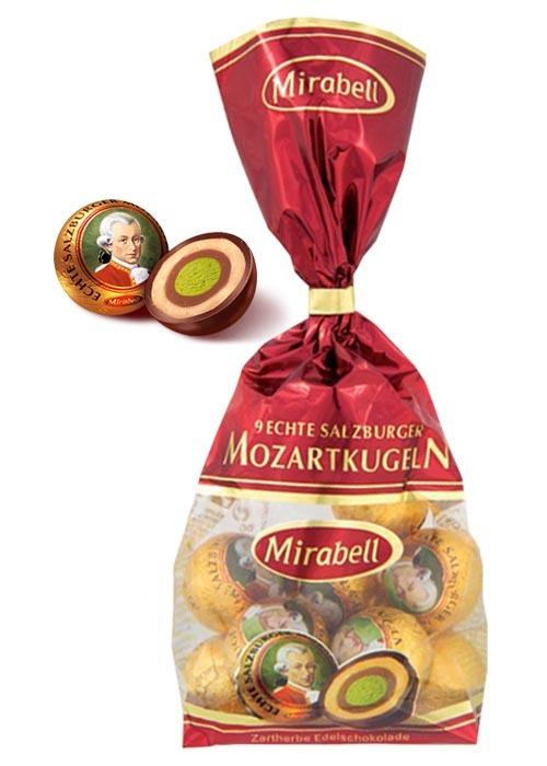 Mirabell Mozart Kugeln - 150g