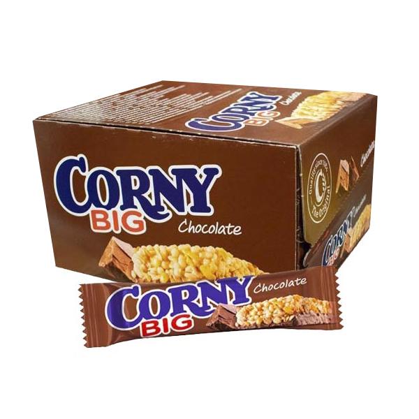 Corny Big Choklad 50g - 24st