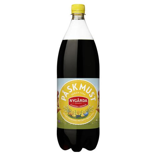 Nygårda Påskmust 1.5L