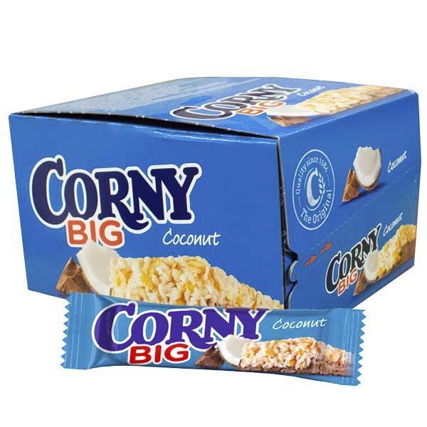 Corny Big Kokos 50g - 24st