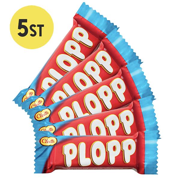 5st - Plopp Original 12g