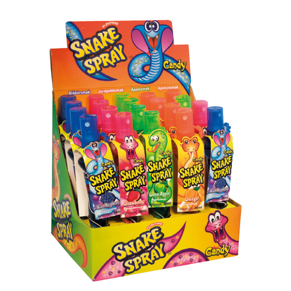 Snake Spray 20-pack