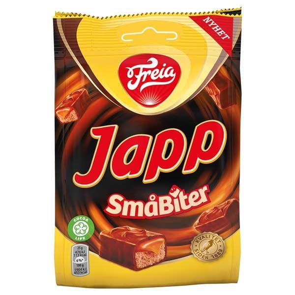 Freia Japp Småbiter 150g