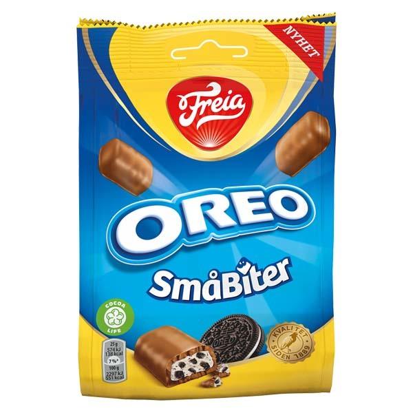 Freia Oreo Småbiter 150g