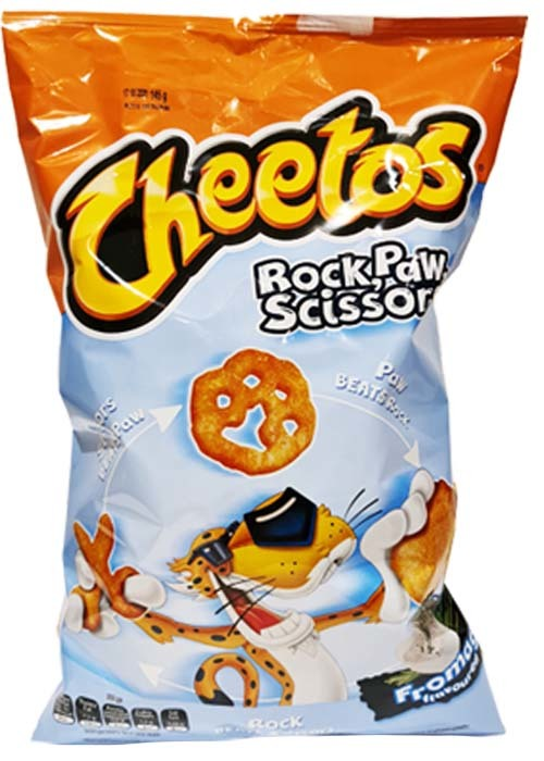 Cheetos Fromage 145g