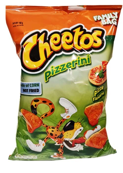 Cheetos Pizza 160g