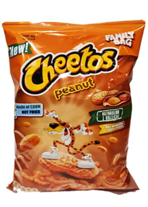 Cheetos Peanuts 140g
