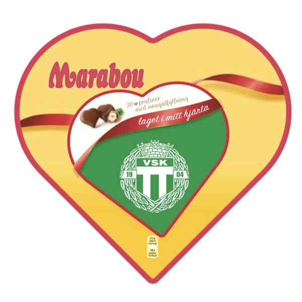 Västerås SK Bandy Hearts 165g