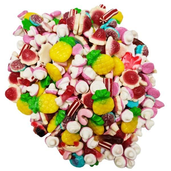 Assorted Jellymix - 2 kg