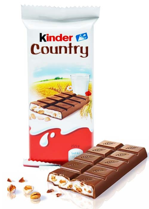 Kinder Country 23,5 g