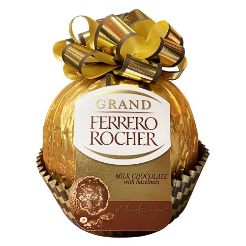 Ferrero Grand Rocher Christmas 125g
