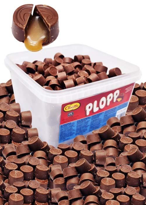 Cloetta Plopp 2,2 kg