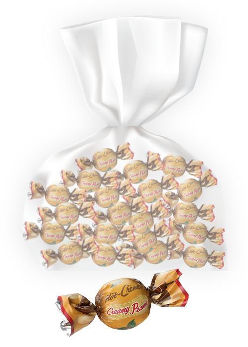 20st - Nöt-Créme Creamy Peanut 14g