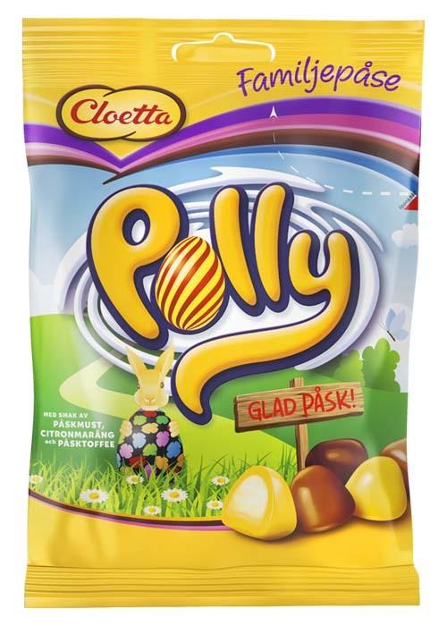 Polly Påsk 300g