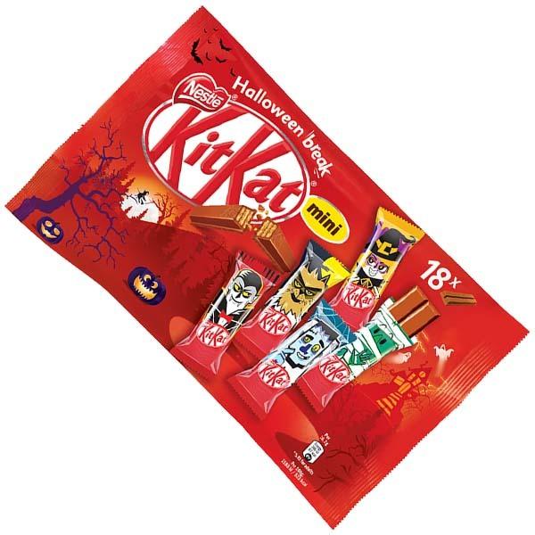 KitKat Halloween 301g
