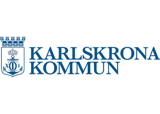 Förlängt avtal med Karlskrona kommun