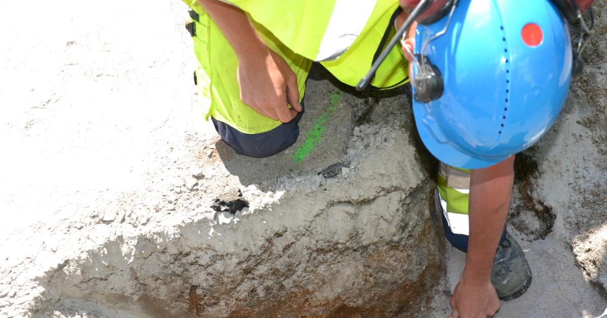 Asfaltbolaget söker anläggningsarbetare