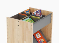 Littbus Book Box
