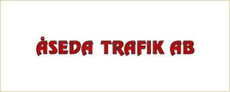 Åseda trafik