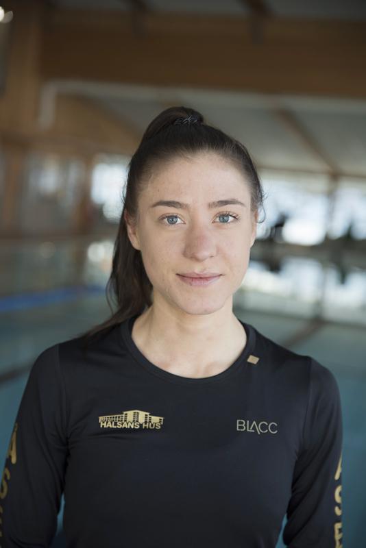 Ebba Ahlqvist