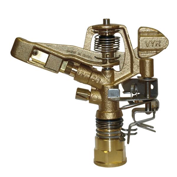 Sektorspridare VYR 60 4,4x2,4 mm, R20 inv