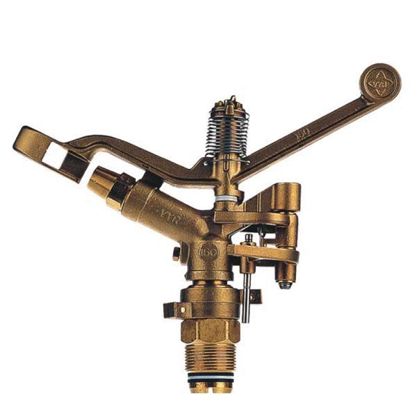 Sektorspridare VYR 150 11,0x3,2 mm