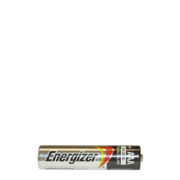 Batteri Energizer LR03 AAA 4 st