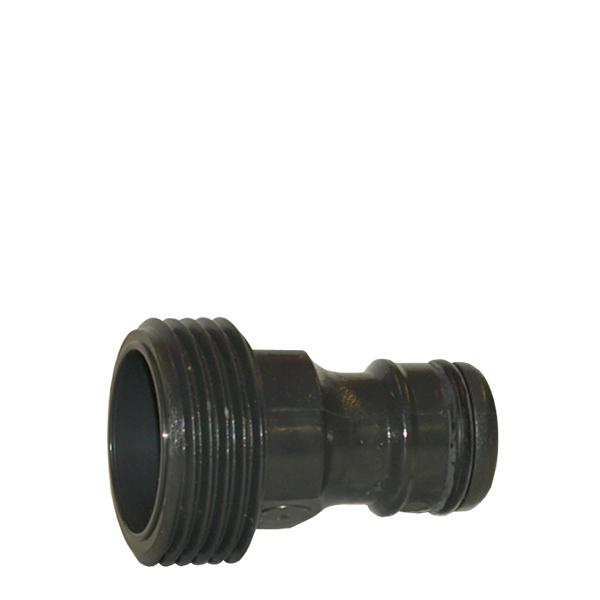 Klick-koppling plast hane x R20 utv
