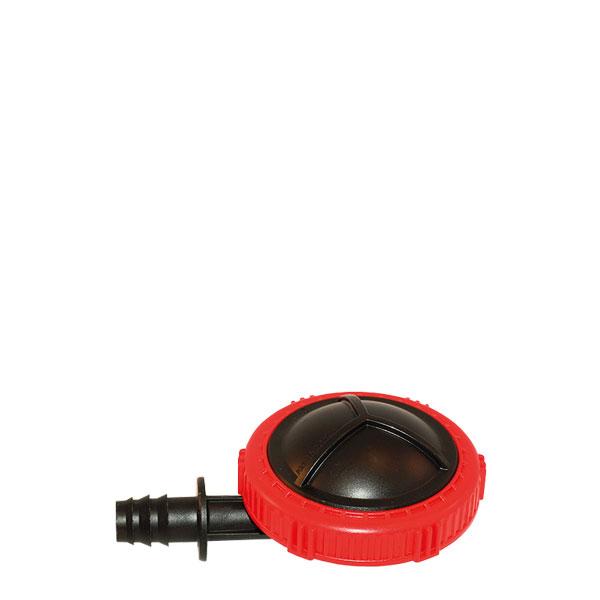 Spolventil Netafim droppslang 16mm automatisk