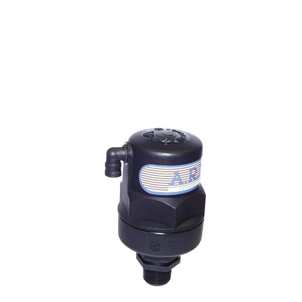 Avluftningsventil S-040, R20