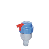 Avluftningsventil DT-040, R20