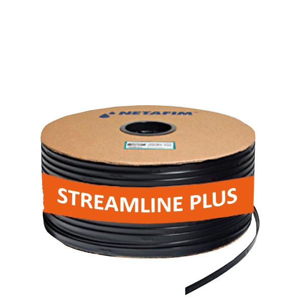 Netafim Streamline Plus 16x0,2/0,72, 25 cm, L=2 200 m