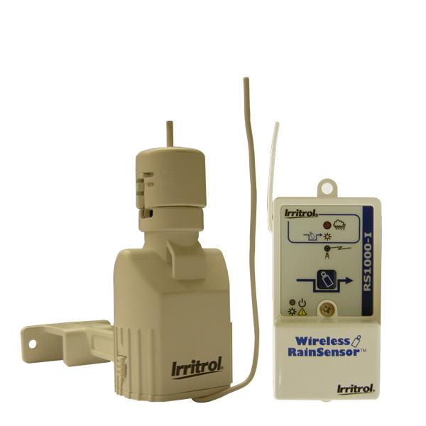 Irritrol regnkännare trådlös RS1000-I