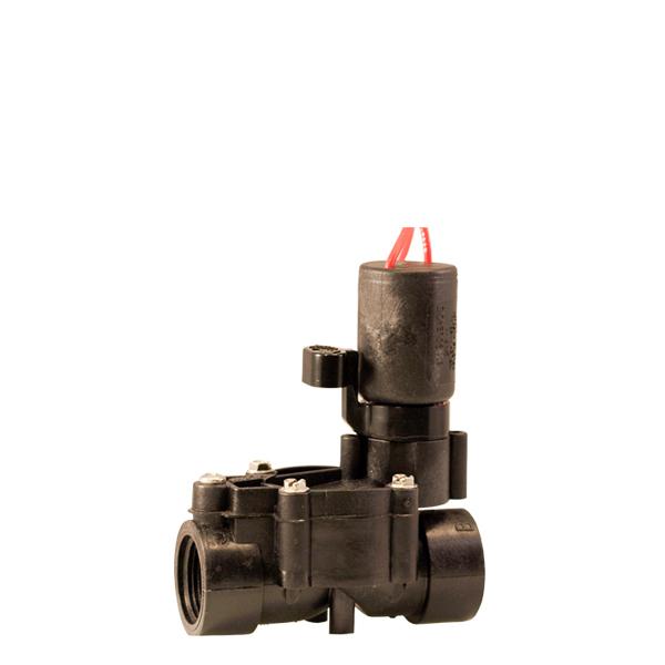 Irritrol Ultraflow magnetventil R20, 24 VAC