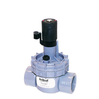 Irritrol magnetventil R25 24 VAC