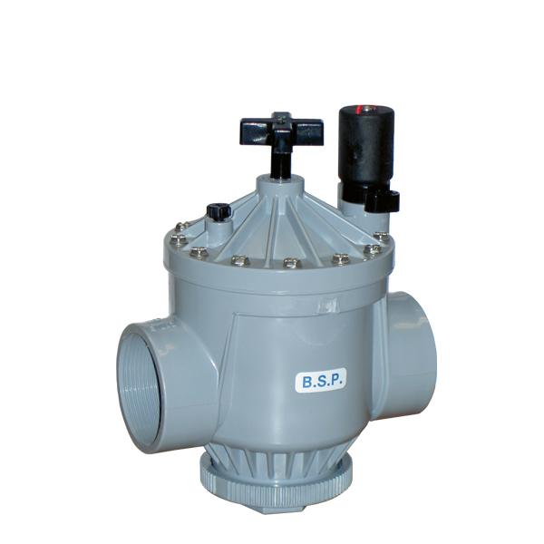Irritrol magnetventil R50 24 VAC