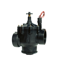 Irritrol magnetventil R80 24 VAC