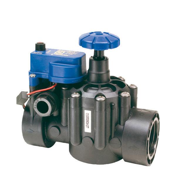 Aquanet R50 DC-puls med tryckreglering