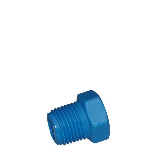 Propp PP, blå
