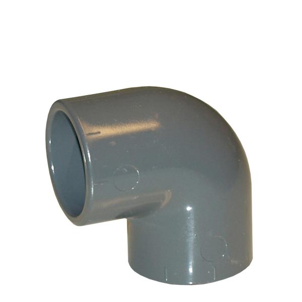 PVC vinkel